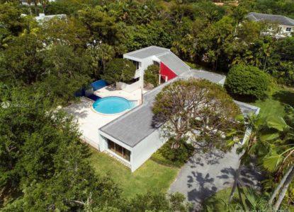 Très belle villa individuelle, 4 chambres, Miami, Floride, USA