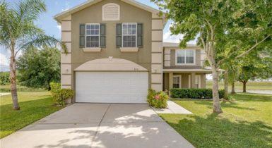Grande maison, 6 chambres, Orlando, Floride, USA