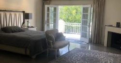 Villa de style méditerranéen, 4 chambres, Los Angeles, Californie, USA