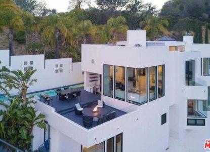 Magnifique villa, 4 chambres, Los Angeles, Californie, USA