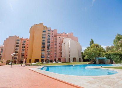 Acheter un bel appartement à Lisbonne, Portugal