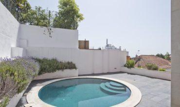 Achat d'un immobilier à Cascais, Lisbonne, Portugal