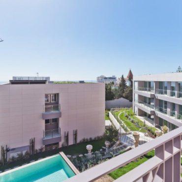 Splendide immobilier en vente à Cascais, Lisbonne, Portugal
