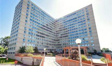 Appartement à vendre à Detroit, 1 chambre, Michigan, USA