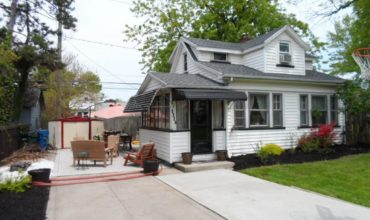 Bien immobilier à vendre à Cleveland, 2 chambres, Ohio, USA