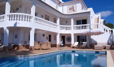 Investir dans une belle villa à Lagos, Faro, Portugal