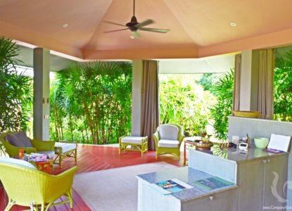 Grande villa à vendre à Hua Hin, Thaïlande