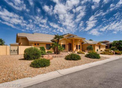 Vente d'immobilier 5 chambres à Las Vegas, Nevada, USA