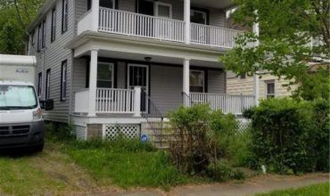 Investir à Cleveland, 4 chambres, Ohio, USA