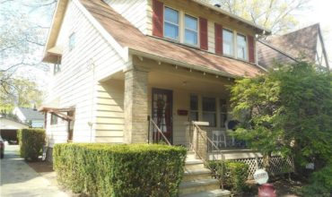 Investir à Cleveland, 2 chambres, Ohio, USA