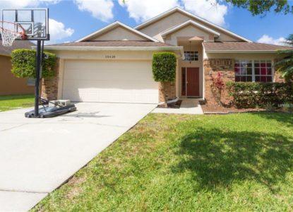 Investissement locatif à Orlando, 3 chambres, Floride, USA