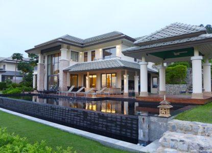 Vente d'une superbe villa à Hua Hin, Thaïlande