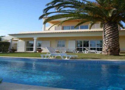 Vente d'une magnifique villa à Faro, Portugal