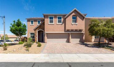 Bel immobilier à vendre à Las Vegas, Nevada, USA