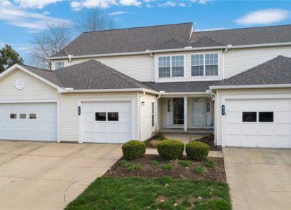 Belle maison pour location, 2 chambres, Cleveland, Ohio, USA