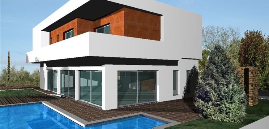 Maison D Architecture Moderne A Faro Portugal Realty Luxe