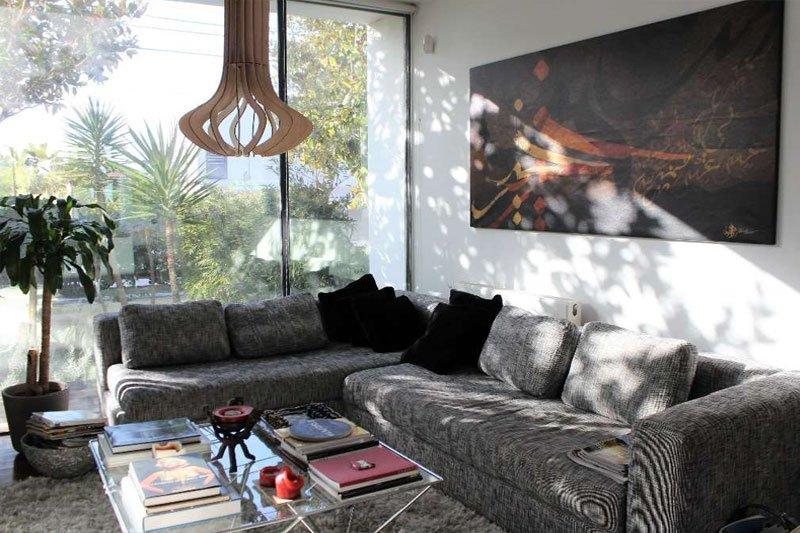 Maison contemporaine avec piscine à Lisbonne, Portugal   Realty Luxe