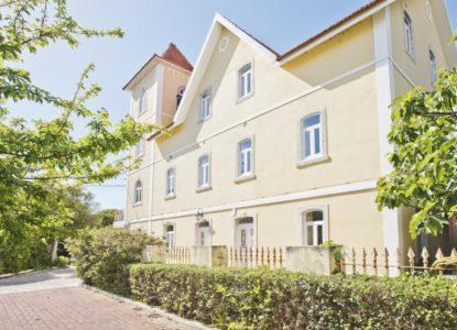 Investir dans une sublime maison à Lisbonne, Portugal