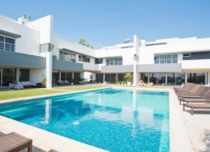 Maison splendide à vendre à Lisbonne, Portugal