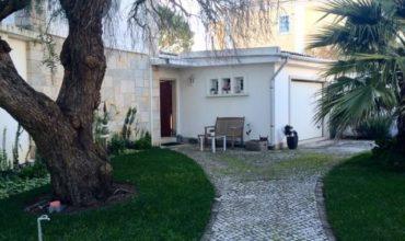 Achat d'une jolie maison à Lisbonne, Portugal