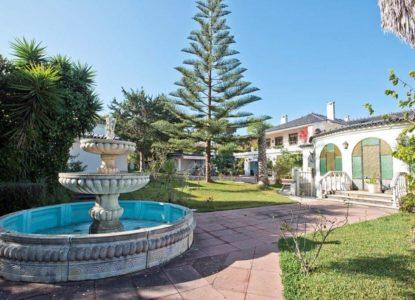 Achat d'une belle maison à Cascais, Lisbonne, Portugal