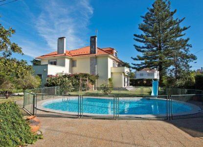 Investir dans une jolie maison à Lisbonne, Portugal