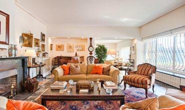 Acheter une belle maison à Lisbonne, Portugal