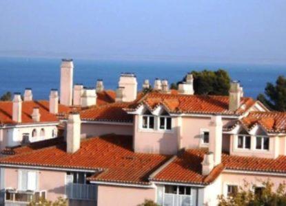 Magnifique penthouse à vendre à Lisbonne, Portugal