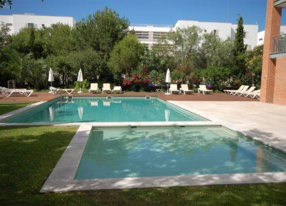 Penthouse de 3 chambres à vendre à Faro, Portugal