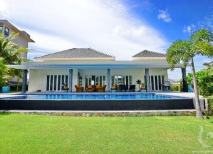 Magnifique immobilier à acquérir à Hua Hin, Thaïlande
