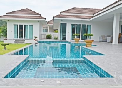 Magnifique villa en vente à Hua Hin, Thaïlande
