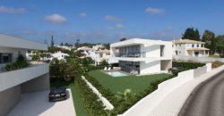 Villa contemporaine à Montinhos da Luz, Faro, Portugal