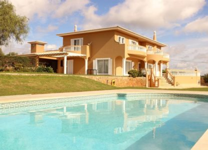 Splendide villa à vendre à Faro, Portugal