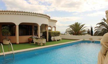 Vente d'une sublime villa à Faro, Portugal