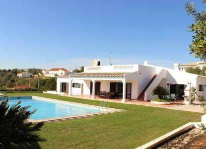 Villa avec 5 chambres et piscine à Faro, Portugal