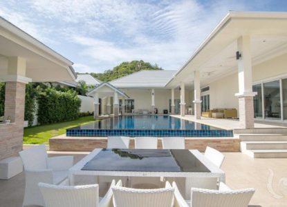 Bel immobilier à acquérir à Hua Hin, Thaïlande