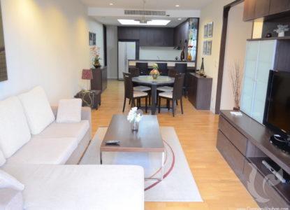 Bel appartement à Sathorn, Bangkok, Thaïlande