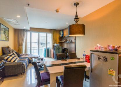 Investissement immobilier à Bangkok, Thaïlande