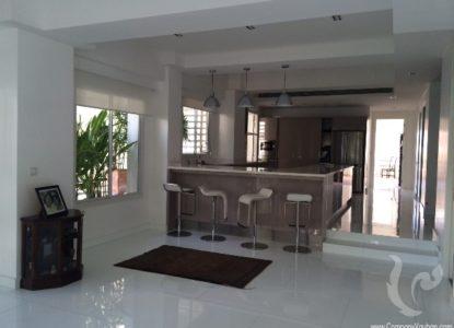 Appartement splendide à Narathiwat, Bangkok, Thaïlande