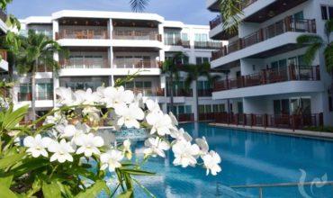 Appartement à acquérir à Hua Hin, Thaïlande
