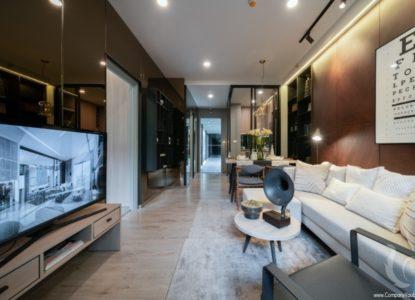 Vente d'appartement à Bangkok, Thaïlande