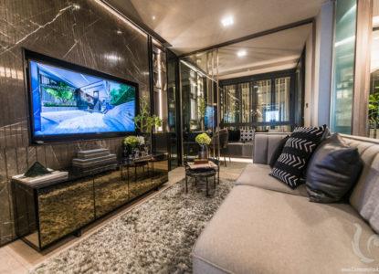 Bel immobilier en vente à Bangkok, Thaïlande