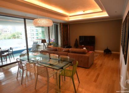 Bel appartement en vente à Bangkok, Thaïlande