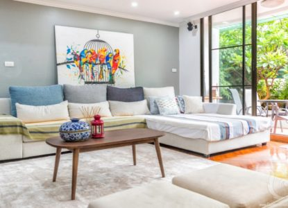 Appartement à vendre à Bangkok, Thaïlande