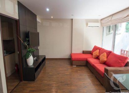 Vivre dans un splendide appartement à Bangkok, Thaïlande