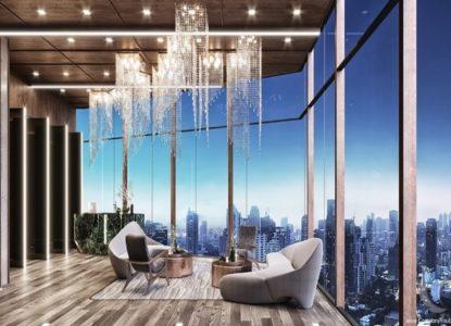 Investir dans un bel appartement à Bangkok, Thaïlande