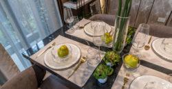 Condominium 2 chambres à vendre Bankok, Thaïlande