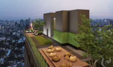 Vivre dans un bien immobilier à Bangkok, Thaïlande