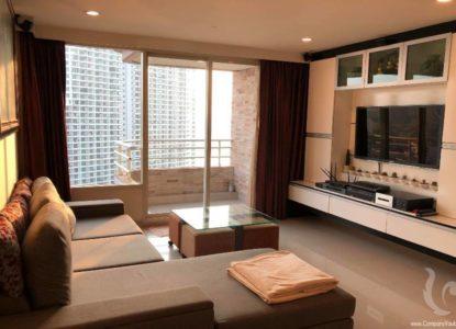Vivre dans le luxe à Bangkok, Thaïlande