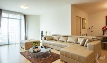 Vivre dans un luxueux immobilier à Bangkok, Thaïlande